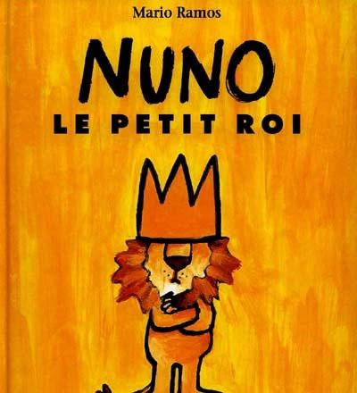 Nuno le petit roi : Mario Ramos | Mario Ramos (1958-2012)