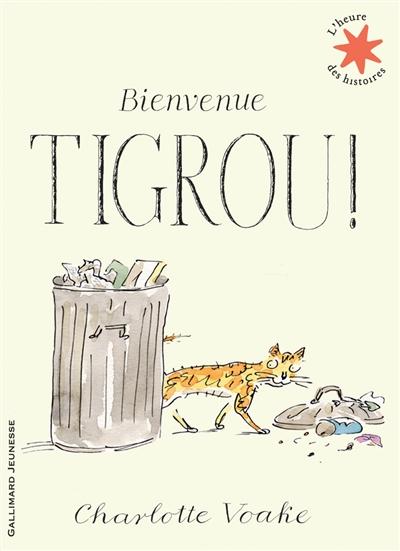 Bienvenue Tigrou !