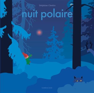 Couverture de : Nuit polaire