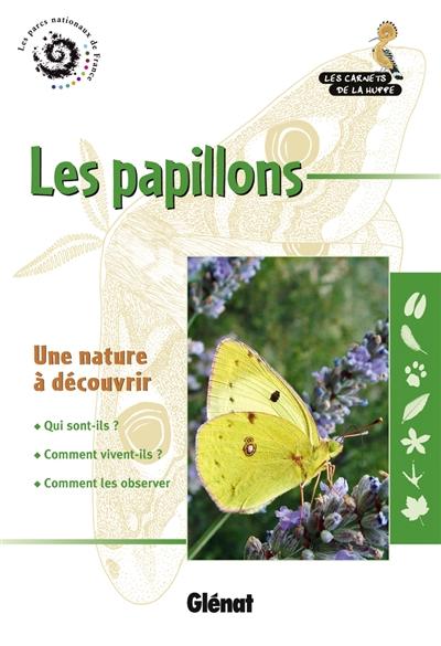 Les papillons | Baliteau, Lucas. Auteur