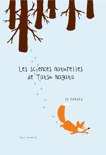 Le renard | Tatsu Nagata. Auteur