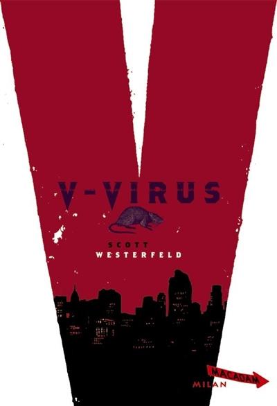 V-Virus / Scott Westerfeld | Westerfeld, Scott (1963-....). Auteur