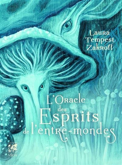 Oracle des esprits de l'entre-mondes