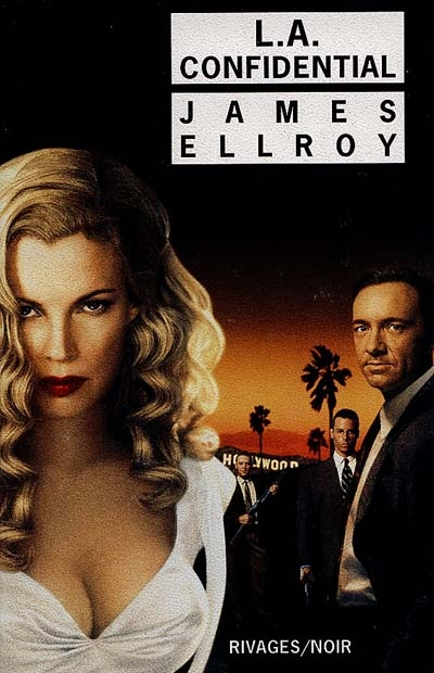 L.A. confidential | Ellroy, James (1948-....)