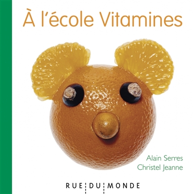 A l'école Vitamines