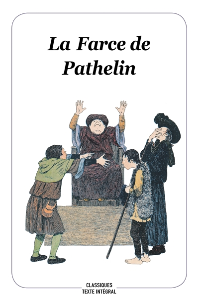 La farce de Pathelin
