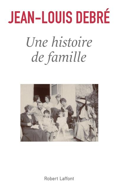 Une histoire de famille : récit
