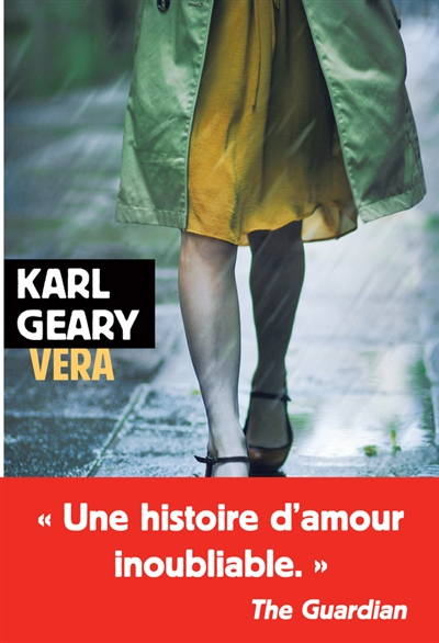 Vera   Geary, Karl. Auteur