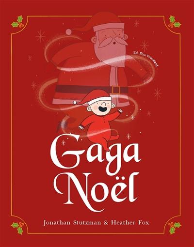 Gaga Noël