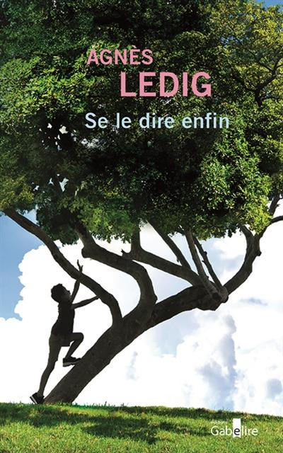 Se le dire enfin | Agnès Ledig (1972-....). Auteur