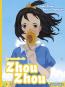 Le monde de Zhou Zhou. 4 / dessin, Golo Zhao |