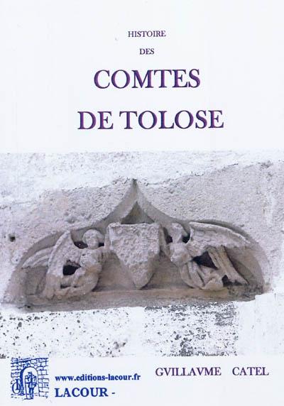 Histoire des comtes de Tolose
