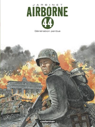 Airborne 44. Vol. 7. Génération perdue