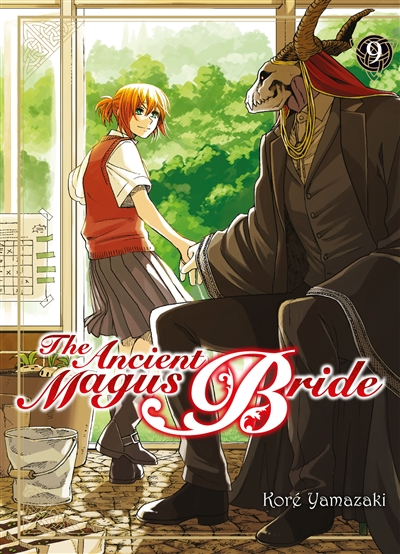 ancient magus bride (The). 9 |