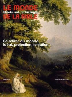 Monde de la Bible (Le), n° 237