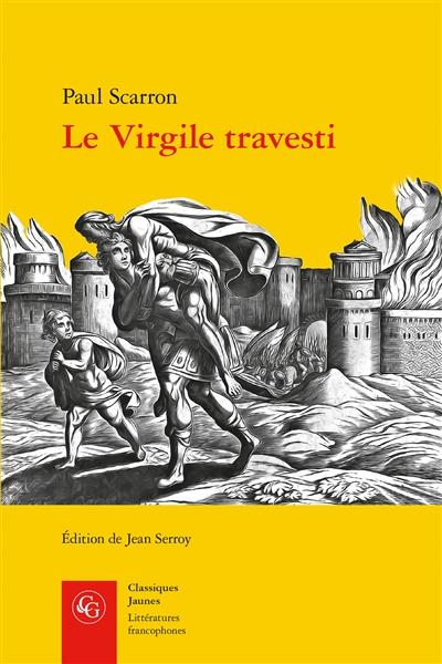 Le Virgile travesti