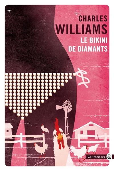 Le bikini de diamants / Charles Williams | Williams, Charles. Auteur