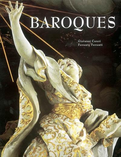Baroques | Giovanni Careri (1958-....). Auteur