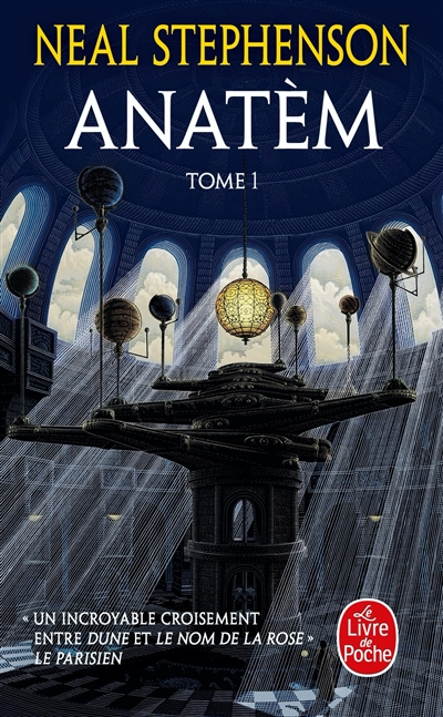 Anatèm. Vol. 1