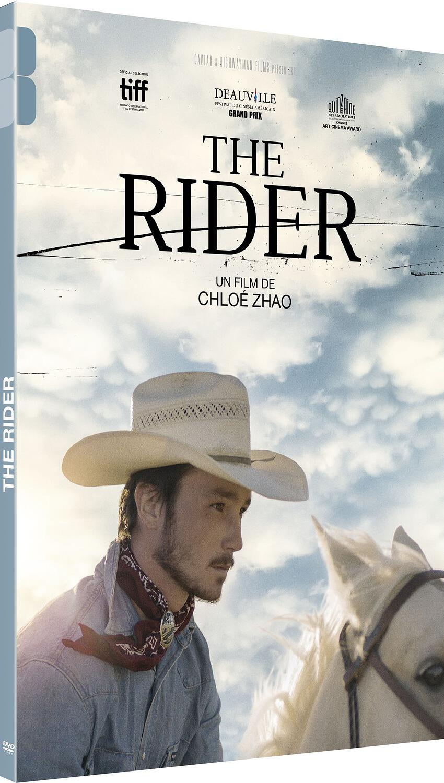 Rider (The) / un film de Chloé Zhao |