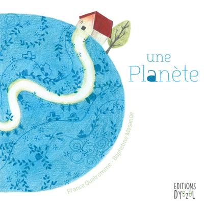Une planète