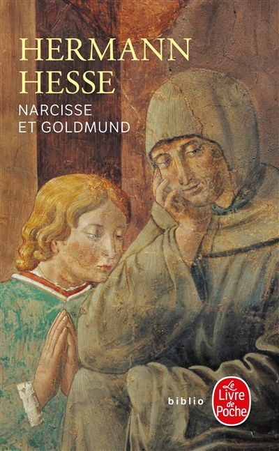 Narcisse et Goldmund | Hesse, Hermann (1877-1962). Auteur
