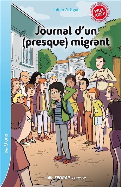 Journal d'un (presque) migrant