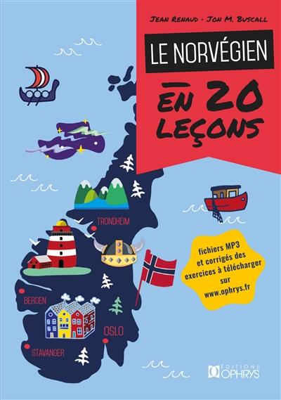 Le norvégien en 20 leçons