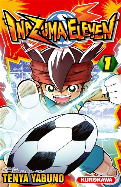 Inazuma eleven. 1 |
