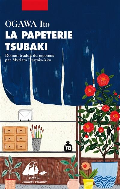 papeterie Tsubaki (La) |