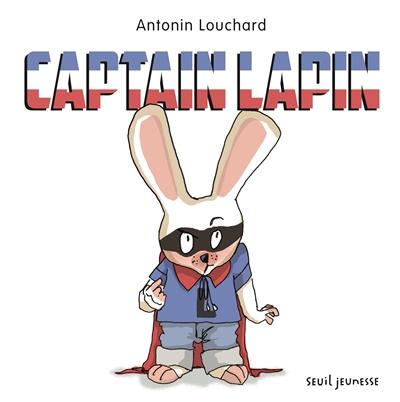 Captain Lapin
