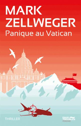 Panique au Vatican : thriller