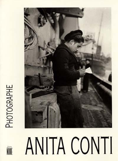 Anita Conti : la dame de la mer