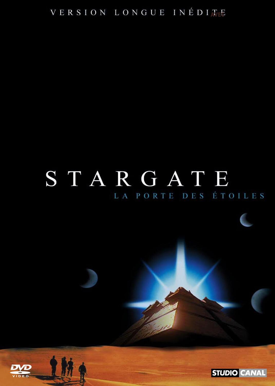 Stargate / Roland Emmerich, réal., scénario | Emmerich, Roland. Réalisateur. Scénariste