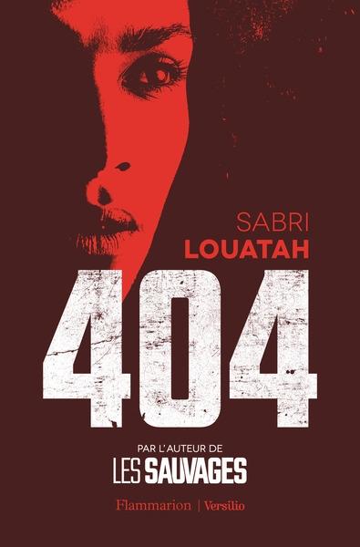 404 | Louatah, Sabri (1983-....). Auteur