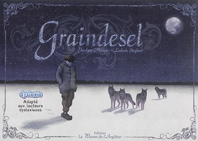 Noël Graindesel  