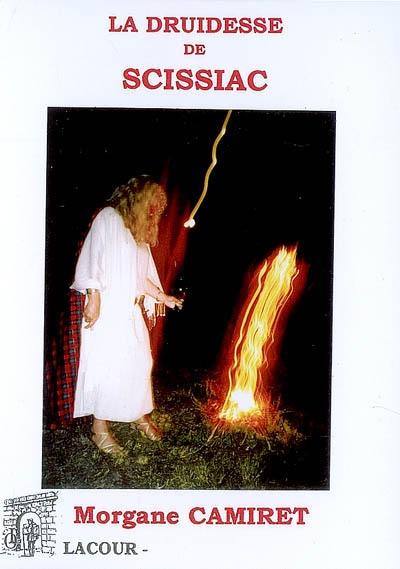 La druidesse de Scissiac