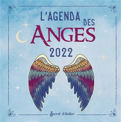L'agenda des anges 2022