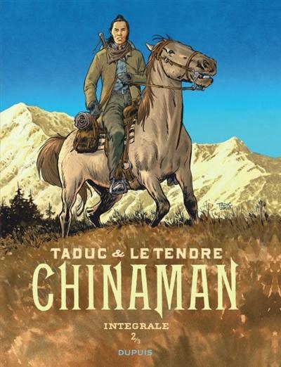 Chinaman : intégrale. Vol. 2