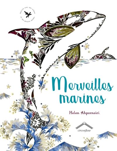 Merveilles marines / écrit par Lily Murray | Lily Murray