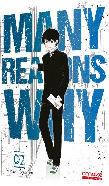 Many reasons why. Vol. 2