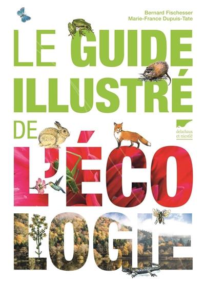 Le-guide-illustré-de-l'écologie
