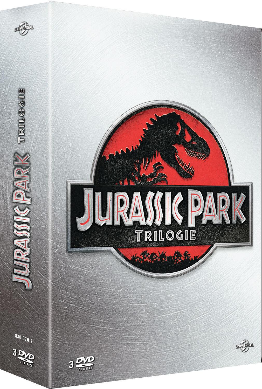 Jurassic Park III / un film de Steven Spielberg et Joe Johnston | Johnston, Joe. Metteur en scène ou réalisateur