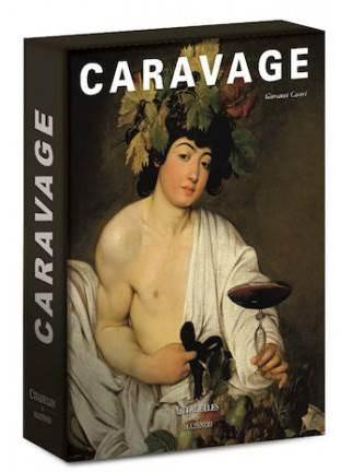 Caravage : la peinture en ses miroirs | Giovanni Careri (1958-....). Auteur