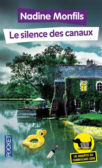 Les enquêtes du commissaire Léon. Vol. 4. Le silence des canaux