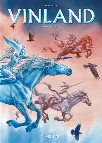 Vinland. Vol. 2. Yggdrasil