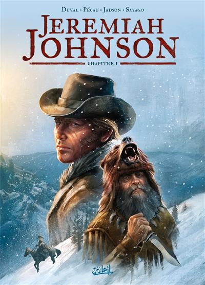Jeremiah Johnson. Vol. 1
