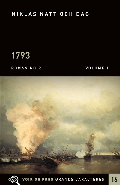 1793 : roman noir