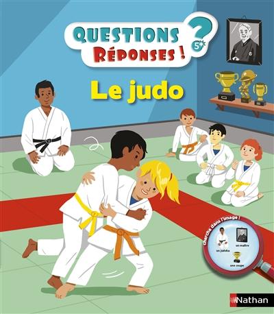 Le judo / texte de Jean-Michel Billioud | Billioud, Jean-Michel (1964-....). Auteur