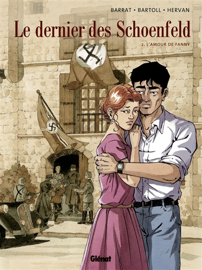 L' amour de Fanny / scénario, Jean-Claude Bartoll | Bartoll, Jean-Claude (1962-....). Auteur